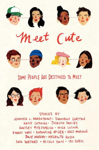 Meet Cute-- bookspoils