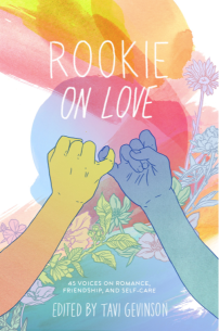 https://bookspoils.wordpress.com/2018/01/26/review-rookie-on-love-by-tavi-gevinson/