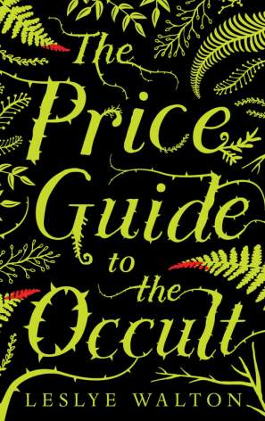 https://bookspoils.wordpress.com/2018/01/09/review-the-price-guide-to-the-occult-by-leslye-walton/