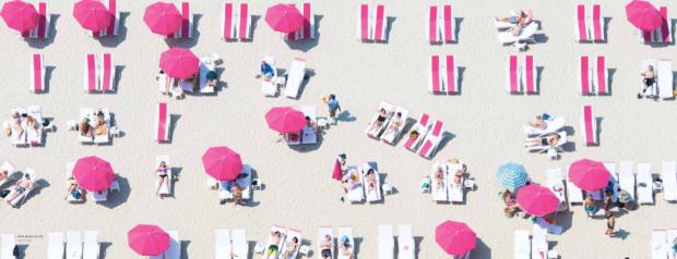 BEACHES 8-- bookspoils