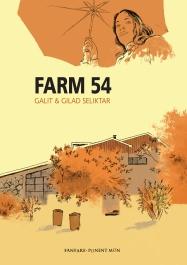 https://bookspoils.wordpress.com/2018/02/07/review-farm-54-by-galit-seliktar-gilad-seliktar/