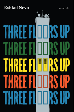 https://bookspoils.wordpress.com/2018/02/25/review-three-floors-up-by-eshkol-nevo/