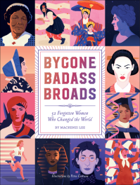https://bookspoils.wordpress.com/2018/03/12/review-bygone-badass-broads-by-mackenzi-lee/