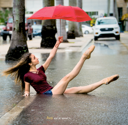 Born to Dance 2-- bookspoils