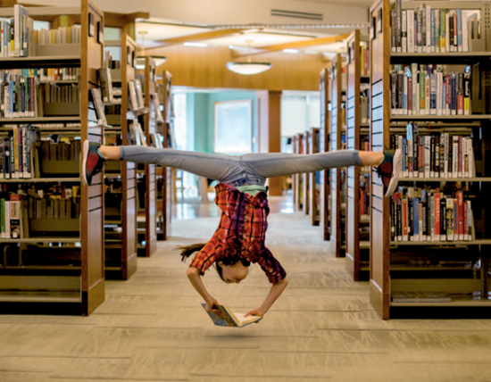Born to Dance 7-- bookspoils