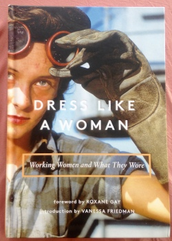 Dress Like a Woman 1-- bookspoils