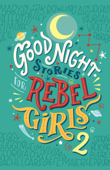 https://bookspoils.wordpress.com/2018/06/06/review-good-night-stories-for-rebel-girls-2-by-elena-favilli-francesca-cavallo/