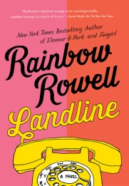 https://bookspoils.wordpress.com/2018/06/18/review-landline-by-rainbow-rowell-or-fate-time-television-and-true-love/