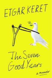 https://bookspoils.wordpress.com/2018/06/28/zooming-through-the-seven-good-years-by-etgar-keret/