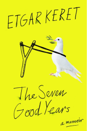 https://bookspoils.wordpress.com/2018/06/28/zooming-through-the-seven-good-years-by-etgar-keret/