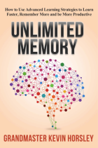 https://bookspoils.com/2018/11/15/review-unlimited-memory-by-kevin-horsley/